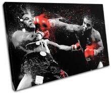 Mike Tyson Boxer SPORT   Sports - 13-0784(00B)-SG32-LO